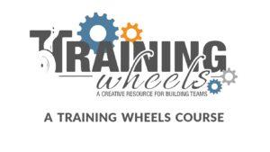 Training Wheels Logo