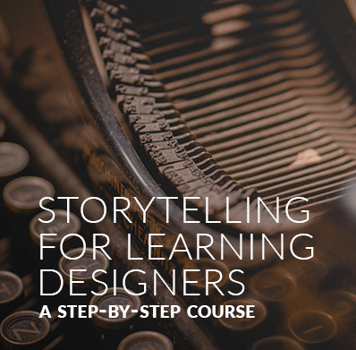 Storytelling for Learning Designers Thumbnail
