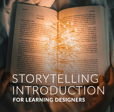 Storytelling Intro for Learning and Instructional Designers