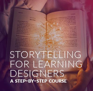 Storytelling for LDs Thumbnail